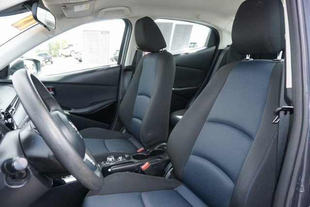 Used 2018 Toyota Yaris iA Base
