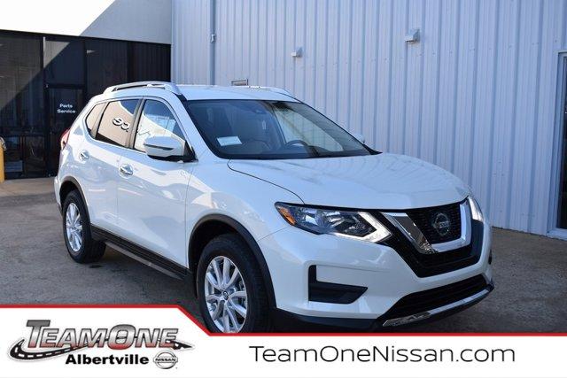 New 2020 Nissan Rogue in Albertville, AL