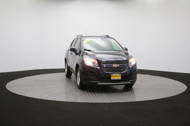 2016 Chevrolet Trax for sale 124288 44