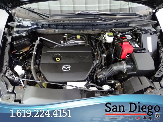 Used 2011 Mazda CX-7 FWD 4dr i Touring