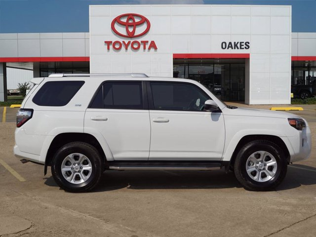 Used 2018 Toyota 4Runner in Greenville, MS