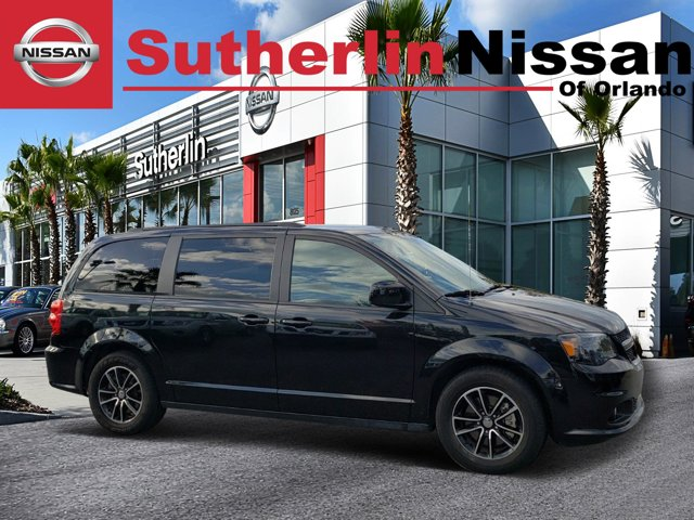 Used 2018 Dodge Grand Caravan in Orlando, FL