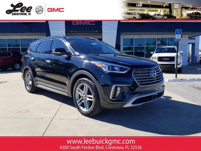 Used 2017 Hyundai Santa Fe in Crestview, FL