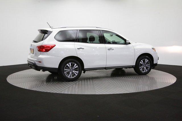 2018 Nissan Pathfinder for sale 122574 39