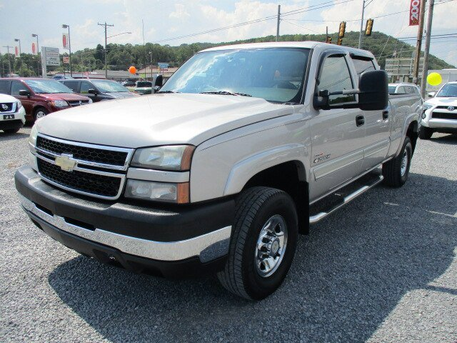 Used 2006 Chevrolet Silverado 2500HD in Fort Payne, AL