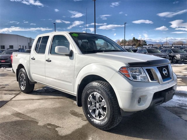 Used 2018 Nissan Frontier in Fort Collins, CO