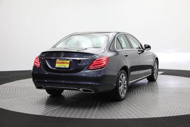 2016 Mercedes-Benz C-Class for sale 123984 4