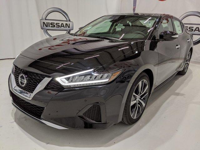New 2020 Nissan Maxima in Hattiesburg, MS