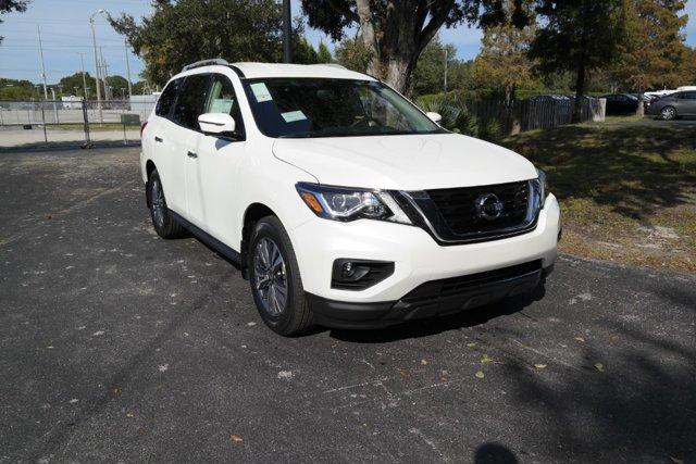 New 2020 Nissan Pathfinder in Tampa, FL