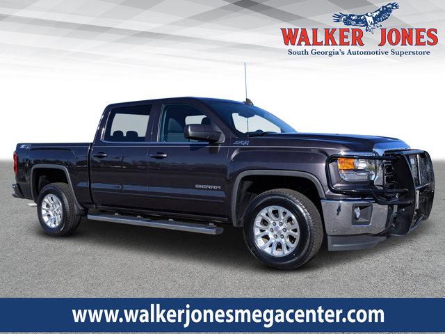 Used 2015 GMC Sierra 1500 in Waycross, GA