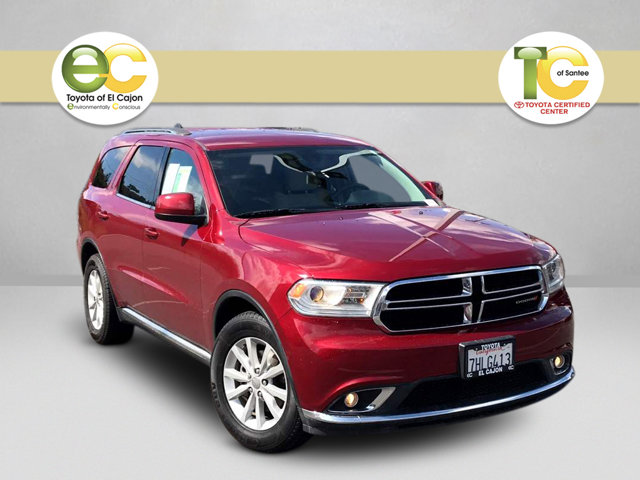 Used 2014 Dodge Durango in Santee, CA