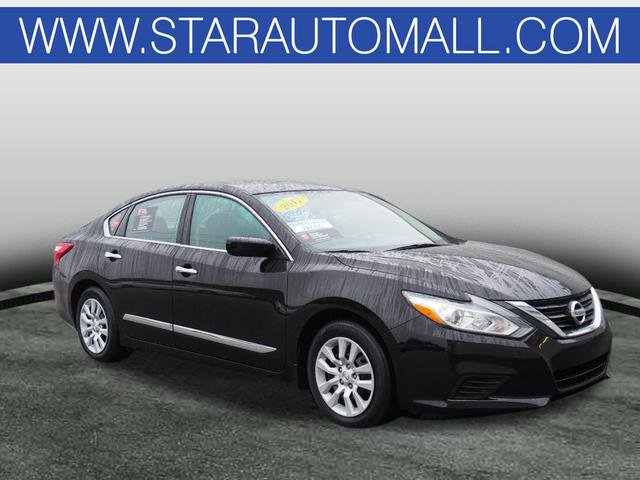 Used 2017 Nissan Altima in Greensburg, PA