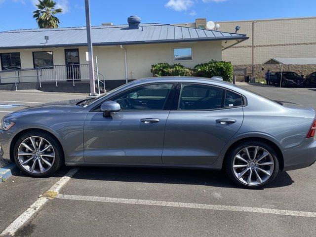 Used 2019 Volvo S60 in Honolulu, Pearl City, Waipahu, HI