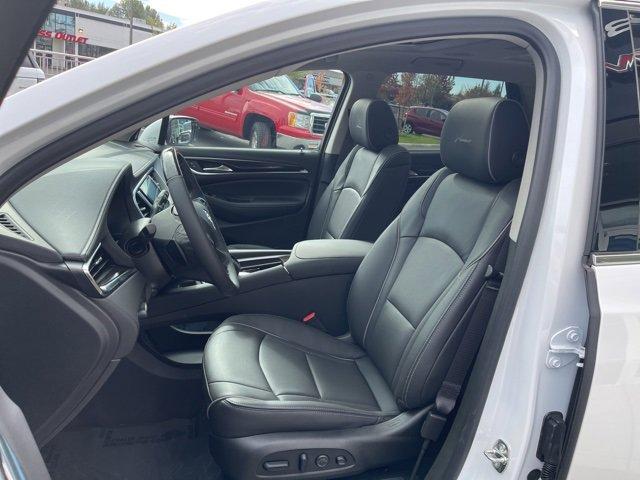 New 2021 Buick Enclave AWD 4dr Avenir