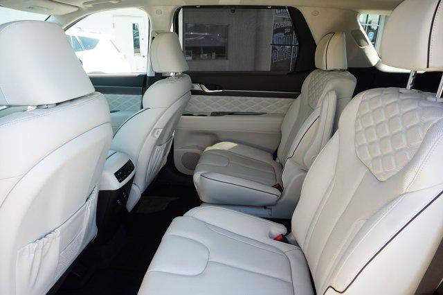 New 2020 Hyundai Palisade Limited AWD