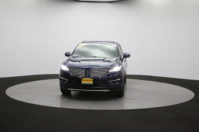 2017 Lincoln MKC for sale 124501 48