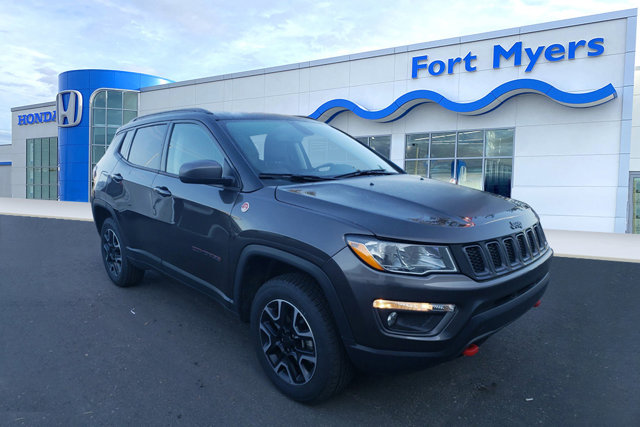 Used 2020 Jeep Compass in Fort Myers, FL