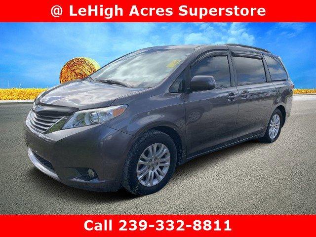 Used 2013 Toyota Sienna in Lehigh Acres, FL