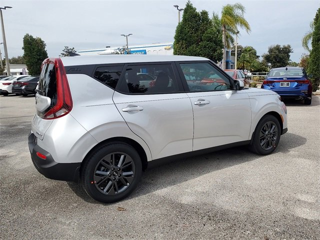 New 2020 KIA Soul in Lakeland, FL