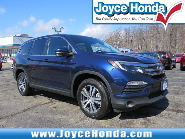 Used 2017 Honda Pilot in Denville, NJ