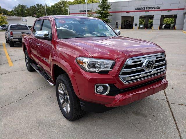 New 2019 Toyota Tacoma in Baton Rouge, LA