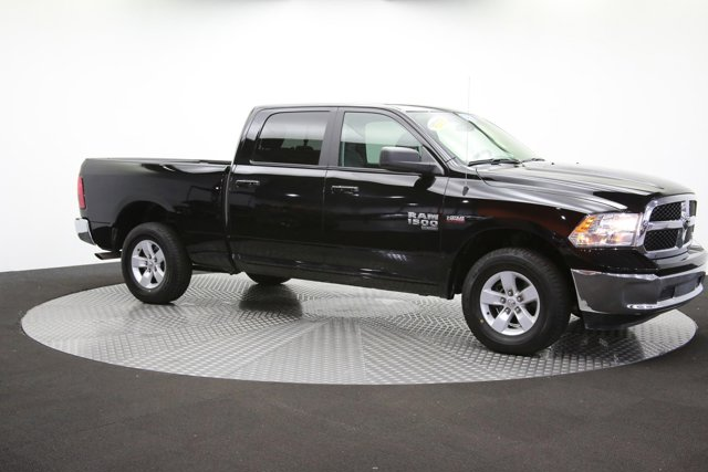 2019 Ram 1500 Classic for sale 124343 42