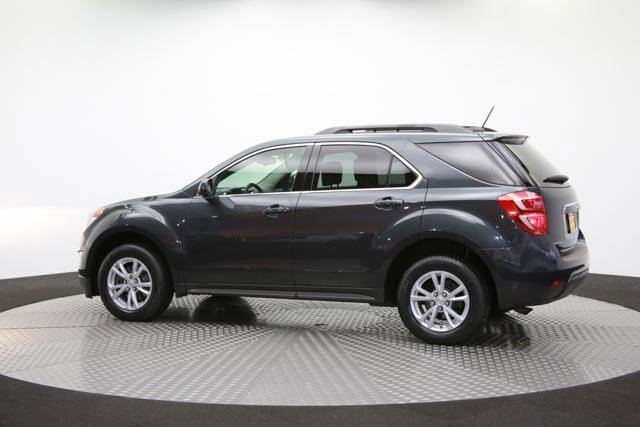 2017 Chevrolet Equinox for sale 123007 57