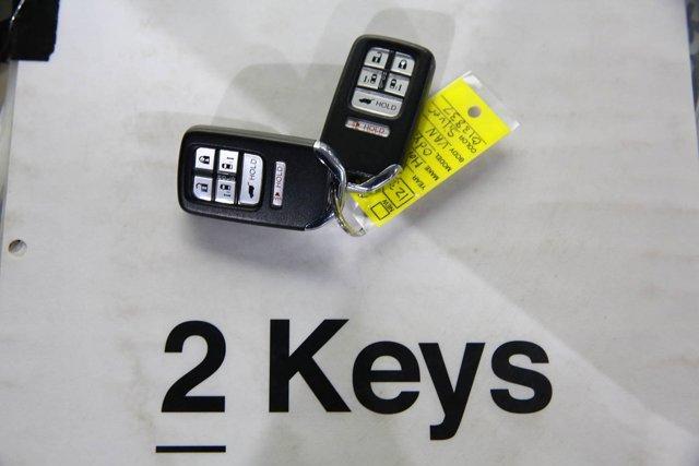 2017 Honda Odyssey for sale 123909 21