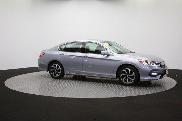 2017 Honda Accord for sale 124412 45