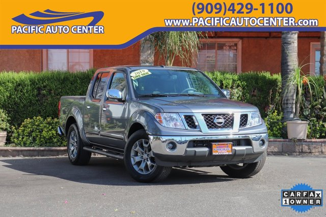 Used 2019 Nissan Frontier in Costa Mesa, CA