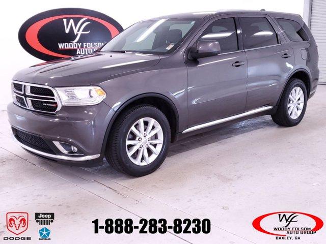 Used 2015 Dodge Durango in Baxley, GA