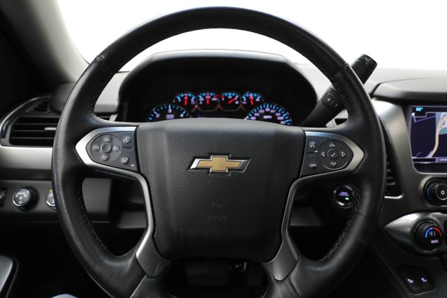 2016 Chevrolet Suburban for sale 125263 9