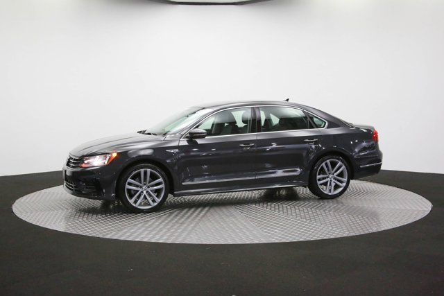 2017 Volkswagen Passat for sale 123652 52