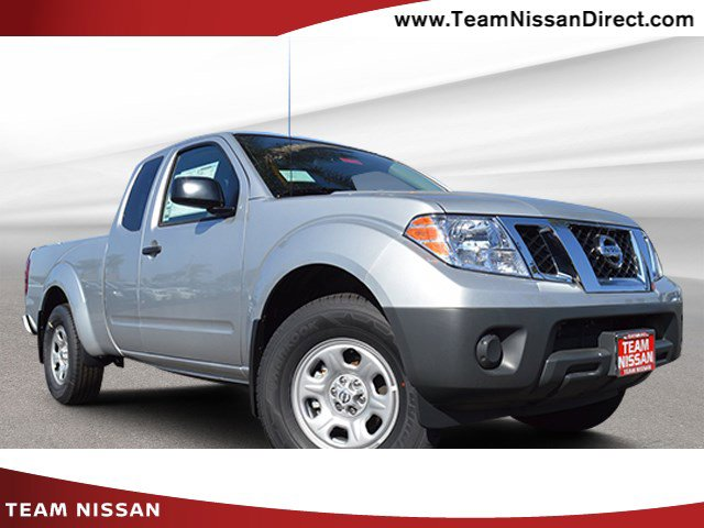 2020 Nissan Frontier S King Cab 4x2 S Auto Regular Unleaded V-6 3.8 L/231 [1]