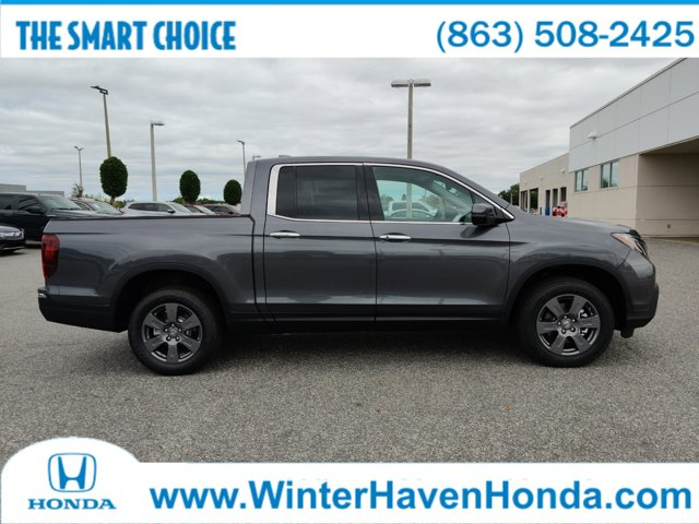New 2020 Honda Ridgeline in Winter Haven, FL
