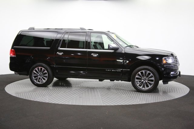 2017 Lincoln Navigator L for sale 124168 41