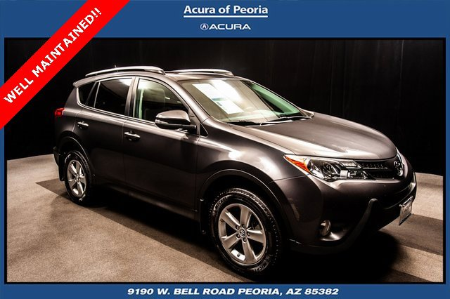 Used 2015 Toyota RAV4 in , AZ