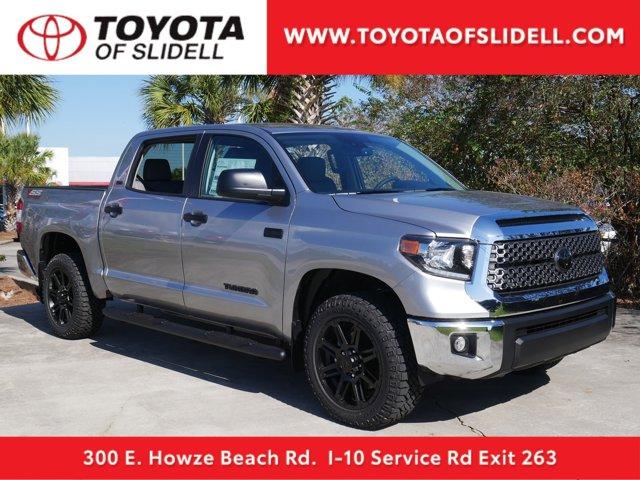 New 2020 Toyota Tundra in Slidell, LA
