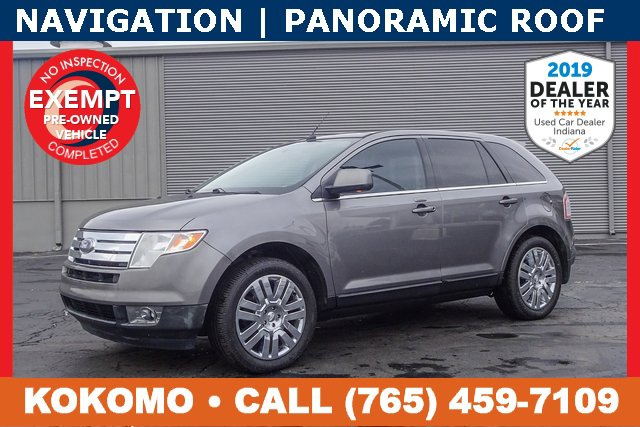 Used 2010 Ford Edge in Indianapolis, IN