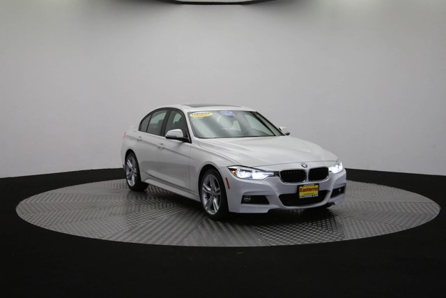 2016 BMW 3 Series for sale 125546 47