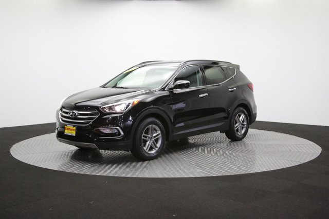 2018 Hyundai Santa Fe Sport for sale 124657 50