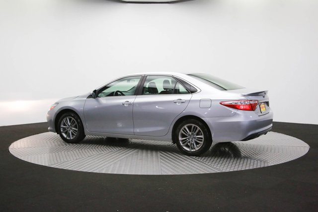2017 Toyota Camry for sale 123953 56