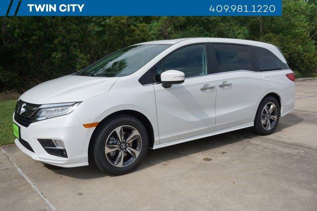 New 2020 Honda Odyssey in Port Arthur, TX