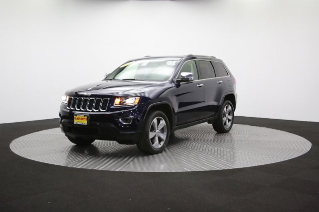 2016 Jeep Grand Cherokee for sale 124312 52