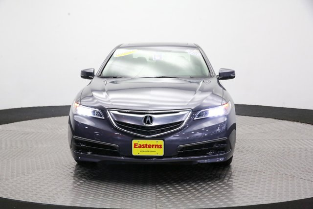 2017 Acura TLX for sale 121021 1