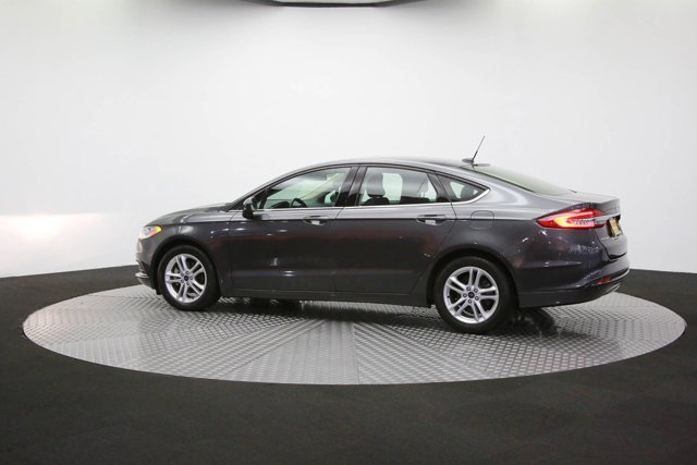 2018 Ford Fusion for sale 125038 58