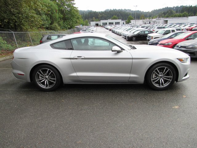 Used 2016 Ford Mustang 2dr Fastback EcoBoost Premium