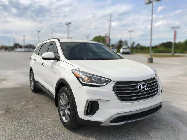 Used 2017 Hyundai Santa Fe in Loganville, GA