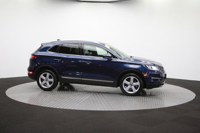 2017 Lincoln MKC for sale 124501 41