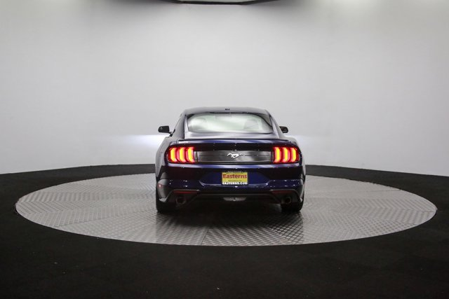 2019 Ford Mustang for sale 121843 30